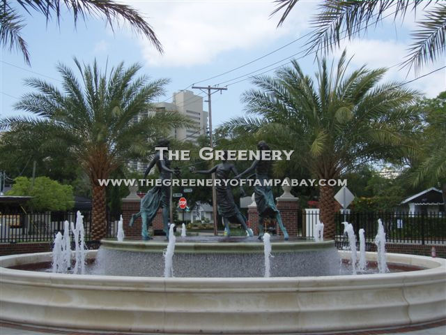 The Greenery Nursery And Garden Center